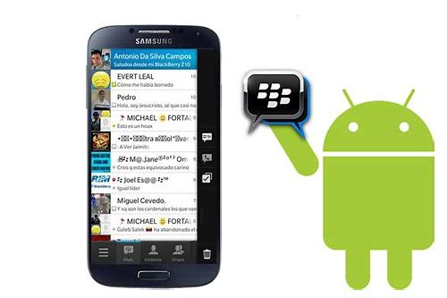 bbm new version for android download