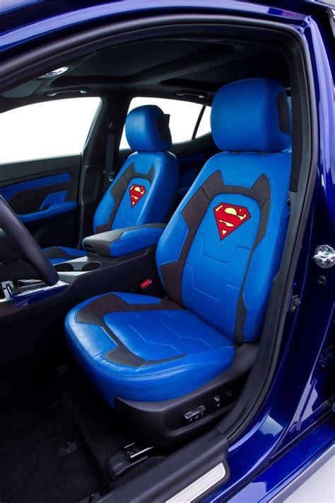 Kia Optima Hybrid Superman Salone Di Chicago 2018 911