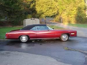 Cadillac Eldorado Cabriolet : 1976 cadillac eldorado convertible 112681 ~ Medecine-chirurgie-esthetiques.com Avis de Voitures