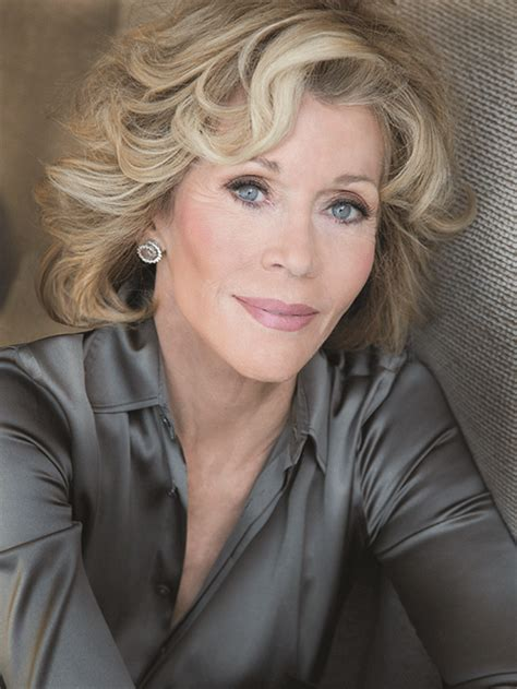 jane fonda healthy living magazine