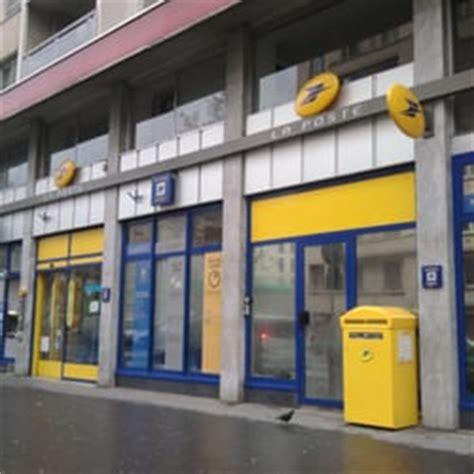 bureau de poste villeurbanne la poste couriers delivery services 38 cours emile