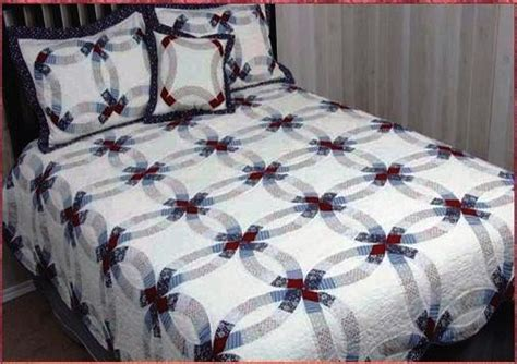 buy valley forge wedding ring cotton quilt king