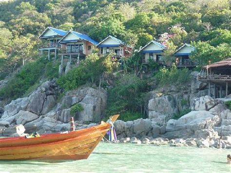 Les Bungalows  Picture Of Aow Leuk Ii, Surat Thani
