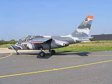 Alpha Jet A Vendre : snecma turbomeca larzac wikip dia ~ Maxctalentgroup.com Avis de Voitures