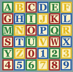 alphabet blocks clipart abc blocks letter clip art abc With kids block letters