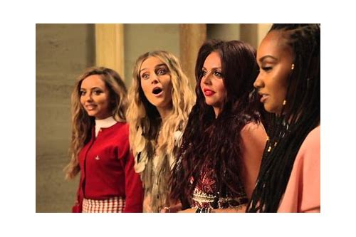 little mix touch mp3
