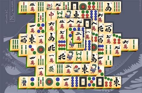 Mahjong Solitaire Tiles by Mahjong Tiles Solitaire Layout Things I Want To Collect