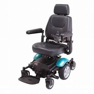 Electric Mobility Rascal P327 Mini Power Chair