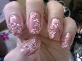 Most beautiful d nail art designs for girls
