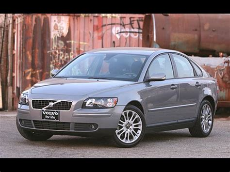 Sell 2005 Volvo S40 In Dearborn Heights, Michigan Peddle