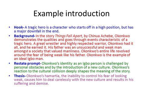 describe a person essay examples