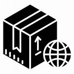 International Icon Flaticon Delivery Selection Icons