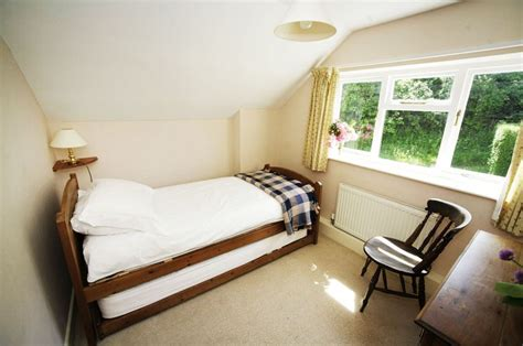 catering cottages gower