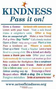 Random Acts of Kindness | United Way of Southern Nevada ...