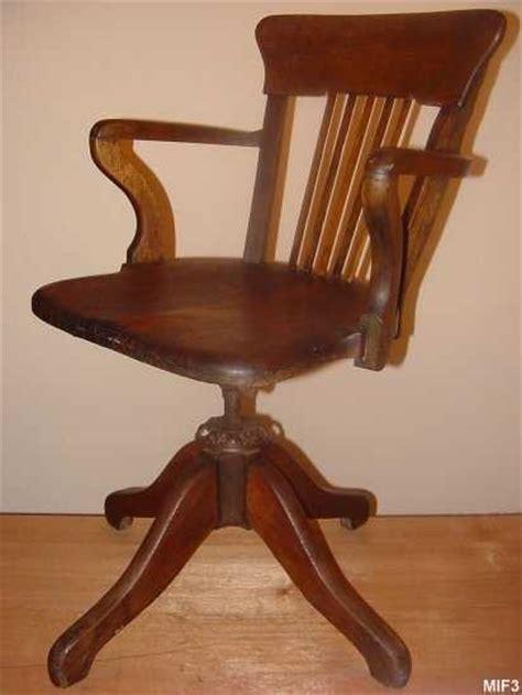 bureau americain fauteuil americain en bois myqto com