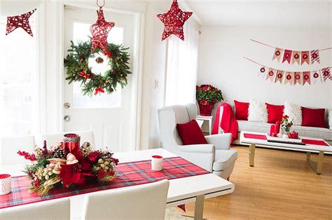 consejos  decorar tu casa en diciembre