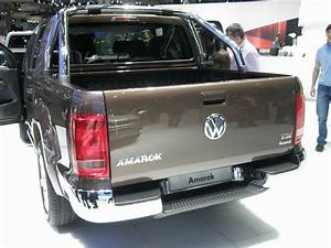 Pick Up Vw : volkswagen amarok pick up bas co ts ~ Medecine-chirurgie-esthetiques.com Avis de Voitures