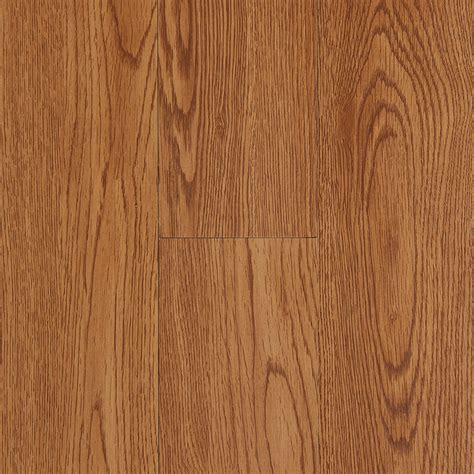 vinyl flooring lowes shop style selections 36 in x 4 in golden oak vinyl plank at lowes com