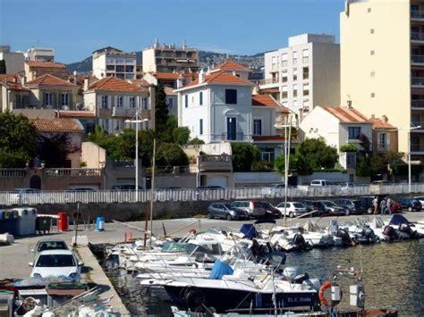 port st louis le mourillon toulon picture of port