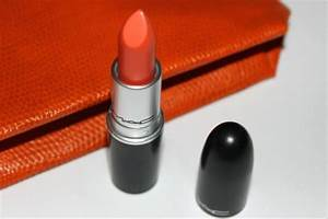 MAC and Hayley Williams Sounds Like Noise Lipstick Review ...