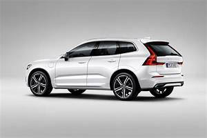 Volvo Xc 60 : plug in volvo xc60 t8 enters u s next month with 10 4 kwh battery ~ Medecine-chirurgie-esthetiques.com Avis de Voitures