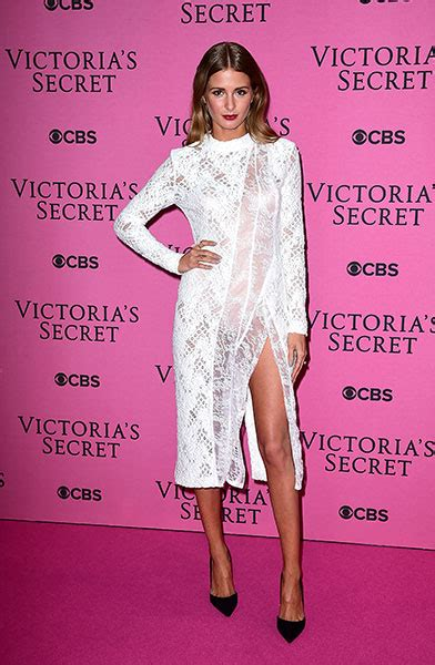 Stars turn out for Victoria's Secret fashion show | HELLO!