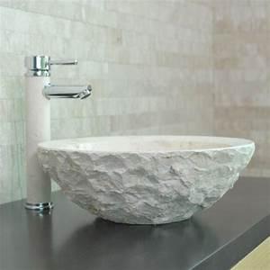 Vasque En Pierre : la vasque en pierre en 72 photos ~ Teatrodelosmanantiales.com Idées de Décoration