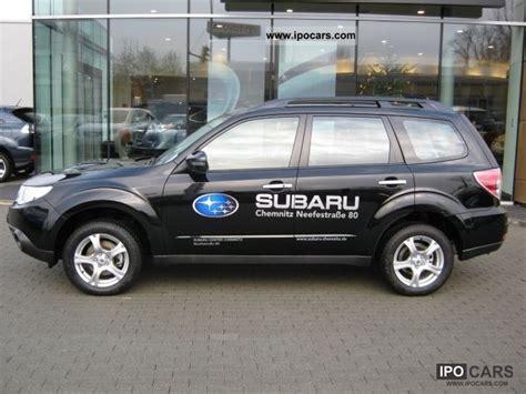subaru diesel truck 2011 subaru forester 2 0 diesel 6 speed with exclusive
