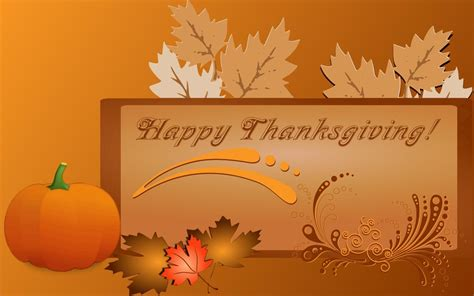 Thanksgiving Scenes Wallpapers Wallpaper Cave