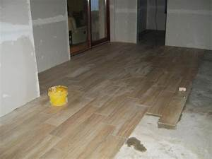 carrelage imitation parquet With parquet flottant imitation carrelage