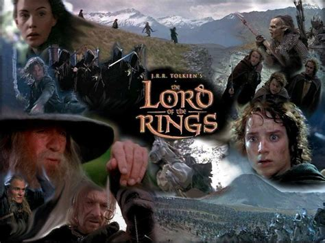 tribute books mama lord of the rings the movie