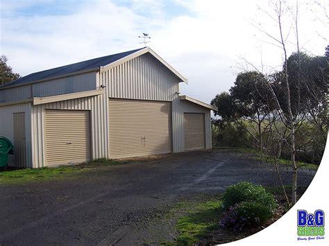 american aussie  barn sheds melbourne bg sheds
