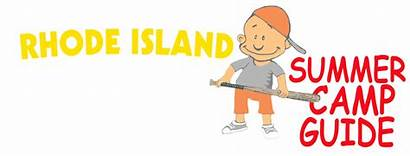 Rugged Flag Clipart Baseball Island Rhode Summer