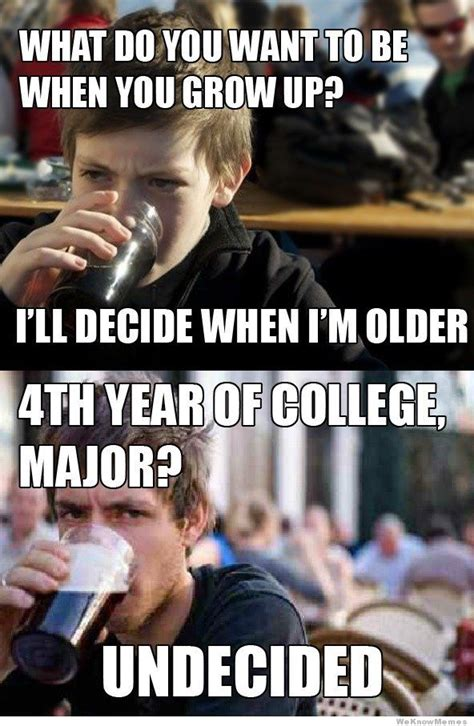 Lazy College Student Meme - college junior memes image memes at relatably com