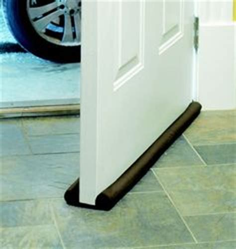 how to fix a drafty door 1000 images about drafty doors windows on