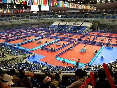 Tennis Table Arena Yokohama Championships Wikipedia Source