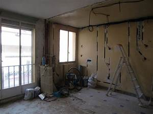appartement louer appartement meuble montpellier With refaire installation electrique appartement