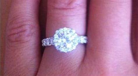 tulsa woman offers reward  lost wedding ring newson