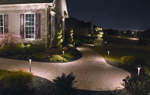 Landscape lighting cut above the rest