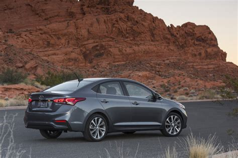 2020 Hyundai Accent by 2020 Hyundai Accent Hellcat Powered Dodge Durango Pursuit