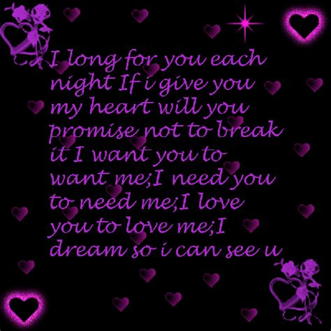 cute love poems    images  wow style