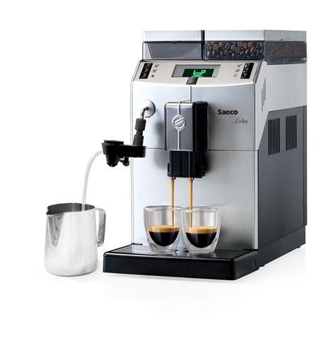 saeco koffiemachines reparatie saeco lirika plus