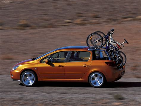 Image 42 Of 50 2009 Peugeot 308 Sw Oumma Citycom Part Of 2001