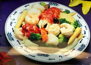 Seafood Delight Chinese Food | www.pixshark.com - Images ...