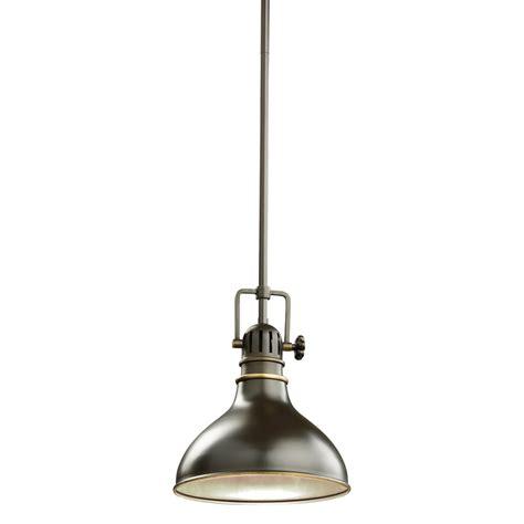 kichler lighting 2664oz traditional mini pendant light kch
