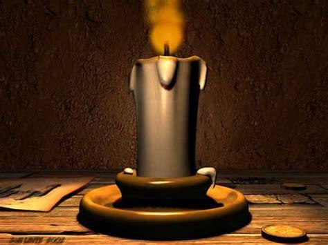 signification de la bougie