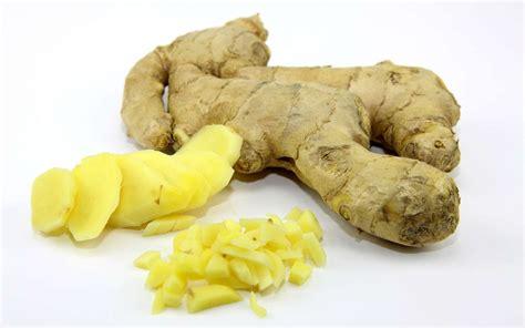 recherche d emploi en cuisine le gingembre est il vraiment aphrodisiaque