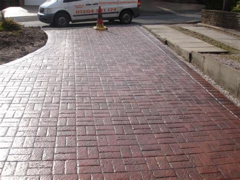 brick driveway designs patterns