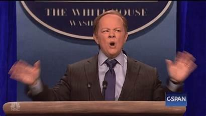 Spicer Sean Melissa Mccarthy Night Snl Saturday