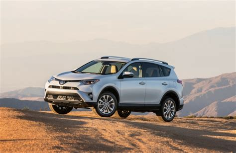 Toyota Of Decatur by 2017 Toyota Rav4 Toyota Road Capability O Toyota Of